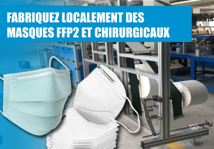 unite-automatique-de-production-masques-chirurgicaux-ffp2